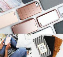 Handyhüllen richtig auswählen oder selbst gestalten – wichtige Infos & Tipps