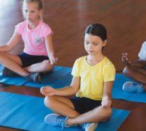 Achtsamkeitsübungen für Kinder: 5 Aktivitäten, die Sie mit Ihrem Kind ausprobieren können