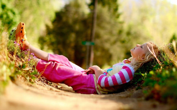 Achtsamkeitsübungen für Kinder Achtsamkeit üben