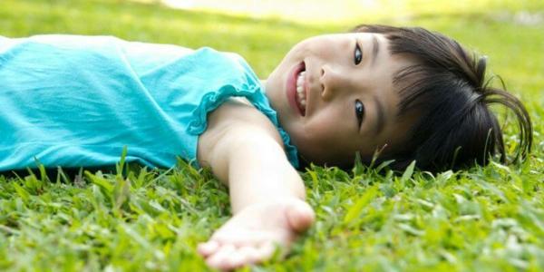 Achtsamkeitsübungen für Kinder Atmungsübungen