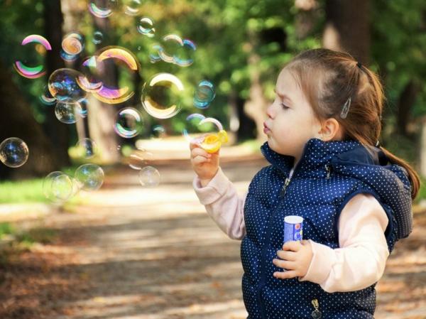 Achtsamkeitsübungen für Kinder Beruhigungsübungen