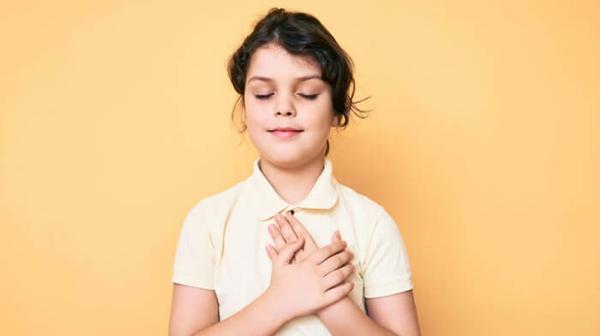 Achtsamkeitsübungen für Kinder Emotionen wahrnehmen