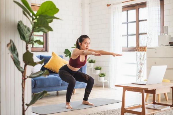 Apfelessig Diät – Wie gesund ist sie wirklich Alle Infos zum Essig Foodtrend übungen zu hause sport