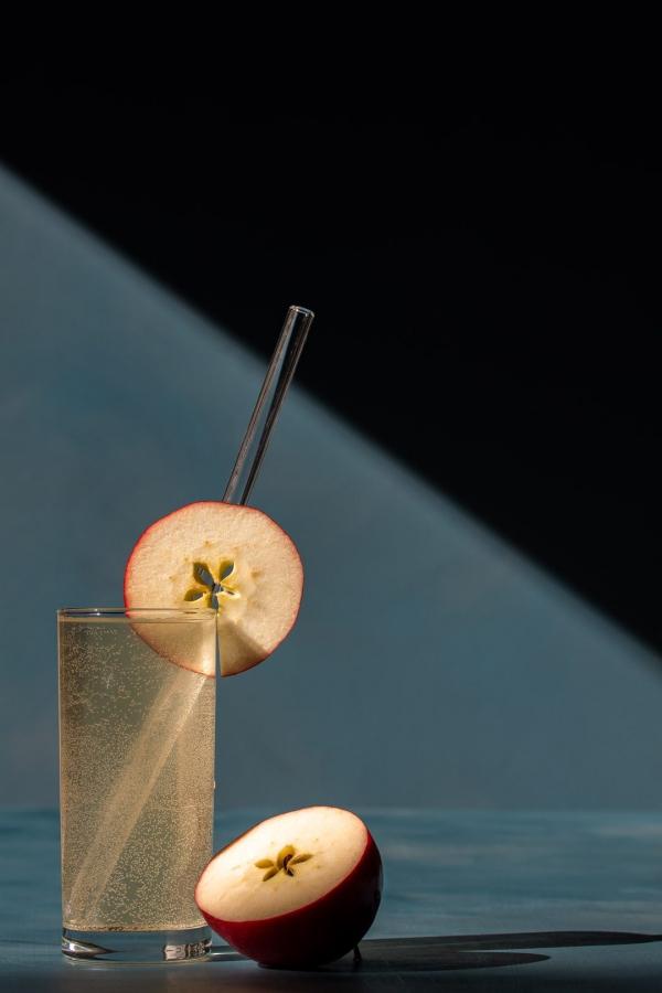 Apfelessig Diät – Wie gesund ist sie wirklich Alle Infos zum Essig Foodtrend cocktail gesund lecker schlank werden