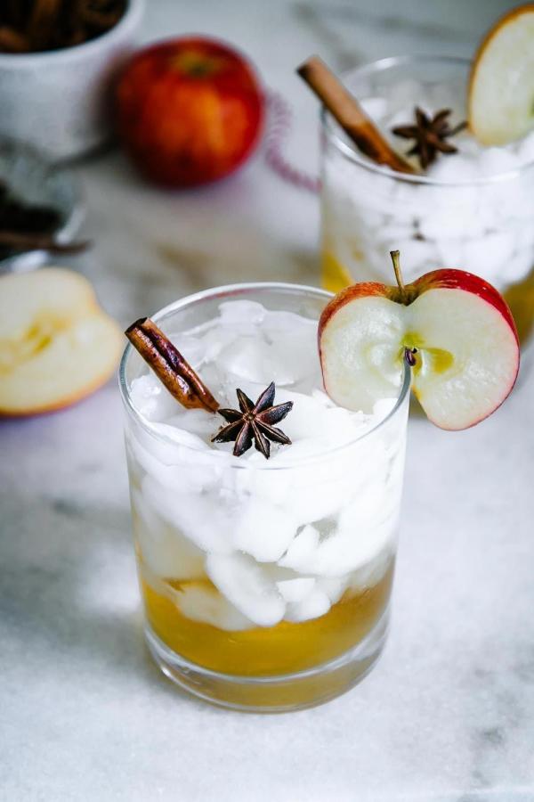 Apfelessig Trinken Nachteile