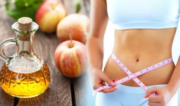 Apfelessig Diät – Wie gesund ist sie wirklich Alle Infos zum Essig Foodtrend gesund abnehmen
