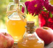 Apfelessig Diät – Wie gesund ist sie wirklich? Alle Infos zum Essig Trend