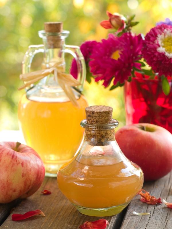 Apfelessig Diät – Wie gesund ist sie wirklich Alle Infos zum Essig Foodtrend hausgemachter bio essig