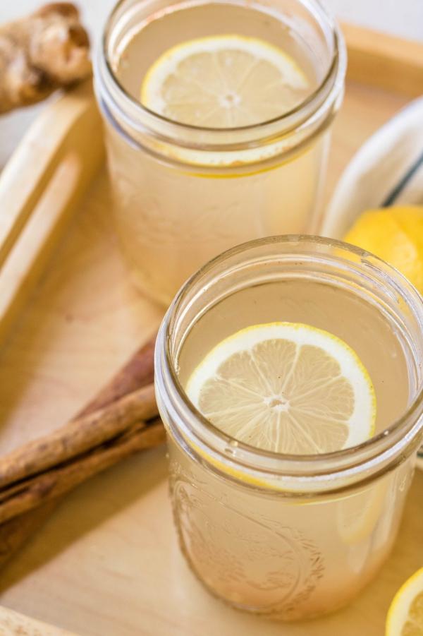 Apfelessig Diät – Wie gesund ist sie wirklich Alle Infos zum Essig Foodtrend leckeres getränk mit essig