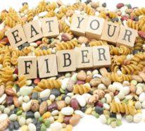 Ballaststoffreiche Ernährung – Alles, was Sie über die Ballaststoffe wissen sollten