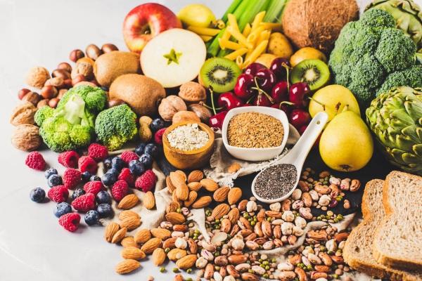 Ballaststoffreiche Ernährung – Alles, was Sie über Ballaststoffe wissen sollten gesunde ballaststoffe diät