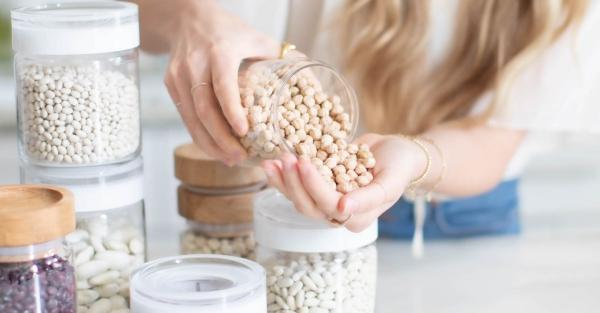 Ballaststoffreiche Ernährung – Alles, was Sie über Ballaststoffe wissen sollten hülsenfrüchte einmal in der woche