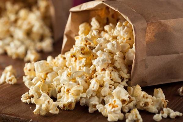 Ballaststoffreiche Ernährung – Alles, was Sie über Ballaststoffe wissen sollten hausgemachtes popcorn im topf