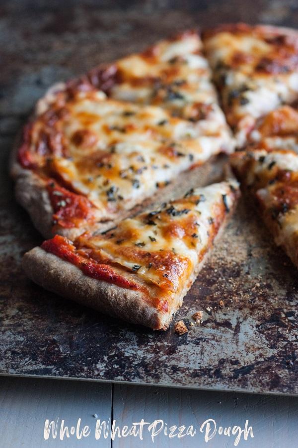 Ballaststoffreiche Ernährung – Alles, was Sie über Ballaststoffe wissen sollten vollkorn pizza teig gesund