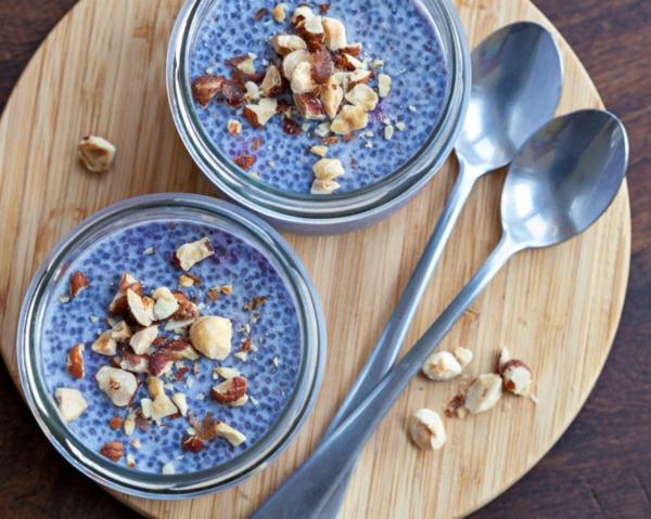 Basische Ernährung Frühstück Basenfasten alkalische Lebensmittel