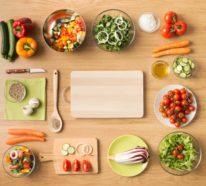 Basische Ernährung: Wissenswertes und 4 schnelle und köstliche Rezepte dazu