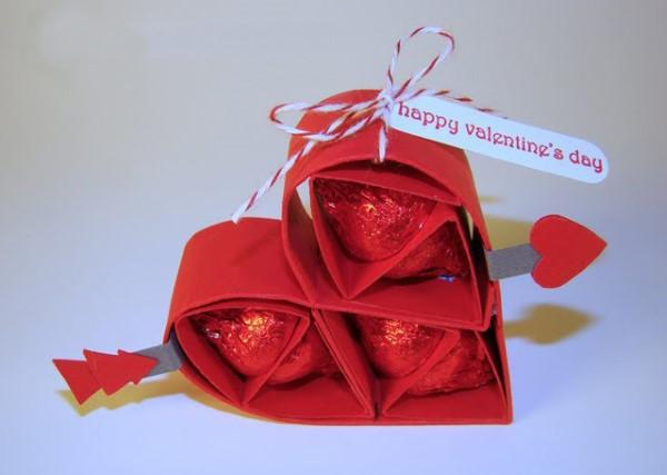 Das perfekte Valentinsgeschenk für ihn wählen oder basteln – Tipps und Ideen diy pralinen einfach (Custom)