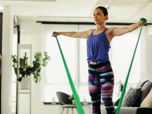 Ganzkörper Theraband Übungen für Zuhause – Vorteile und Auswahlhilfe einfache übungen für zuhause