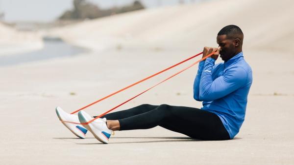Ganzkörper Theraband Übungen für Zuhause – Vorteile und Auswahlhilfe herren übungen für unterwegs