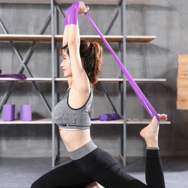 Ganzkörper Theraband Übungen für Zuhause – Vorteile und Auswahlhilfe yoga mit band ergänzen