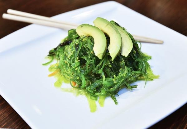 τα πιο υγιεινά λαχανικά στις 5 πιο θρεπτικές ποικιλίες συνταγών καλλιέργειας αλγών Ασίας