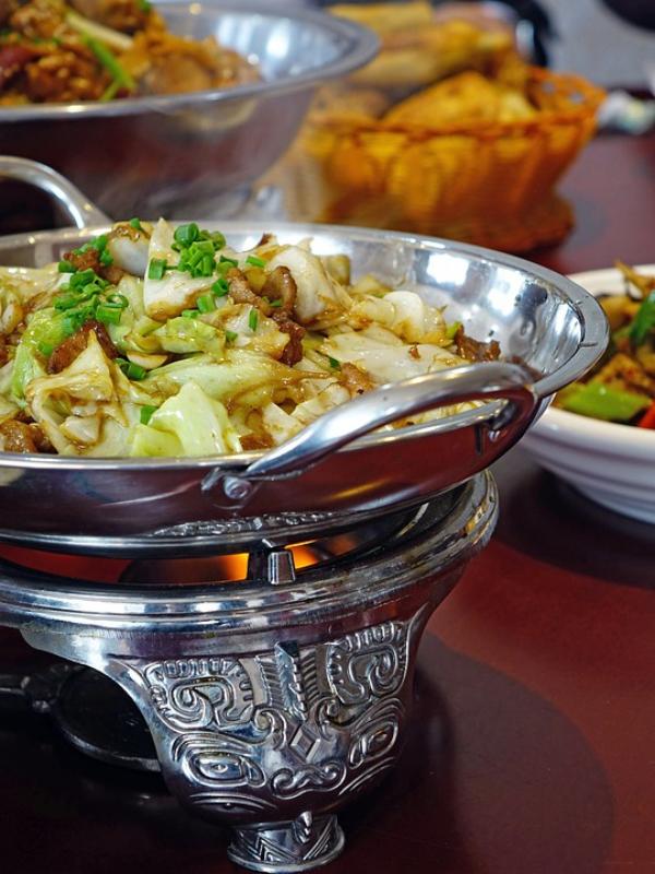 Υγιέστερα λαχανικά Κορυφαίες 5 από τις πιο θρεπτικές ποικιλίες Κινέζικη παραδοσιακή συνταγή +
