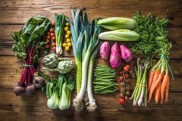 Υγιέστερα λαχανικά Κορυφαία 5 από τις πιο θρεπτικές ποικιλίες λαχανικών υγιή θρεπτική