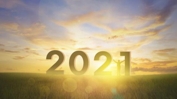 Jahreshoroskop 2021 neues Jahr das Saturn Jahr der Planet beeinflusst unser Leben