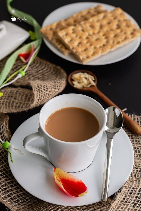 Kardamom Tee – Wie gesund ist das exotische Gewürz aus Indien gewürz tee mit milch