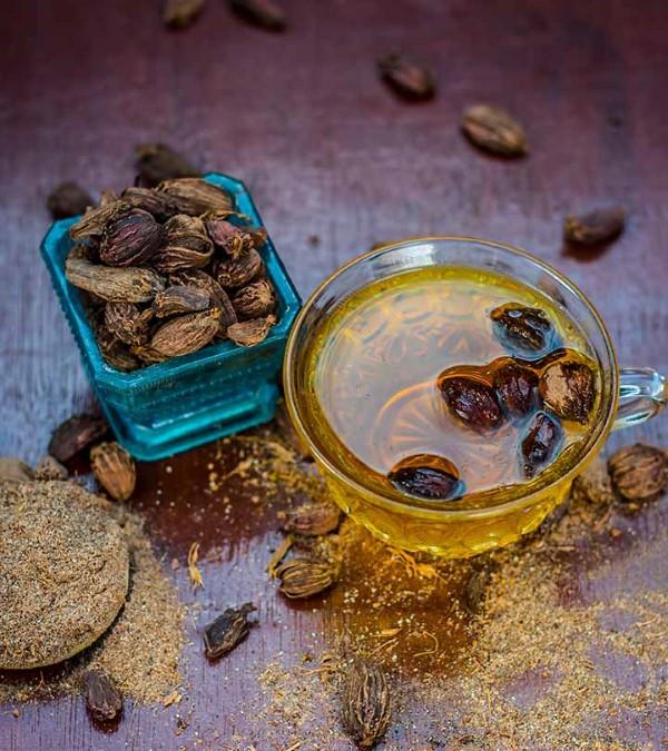 Kardamom Tee – Wie gesund ist das exotische Gewürz aus Indien gewürze tee exotisch
