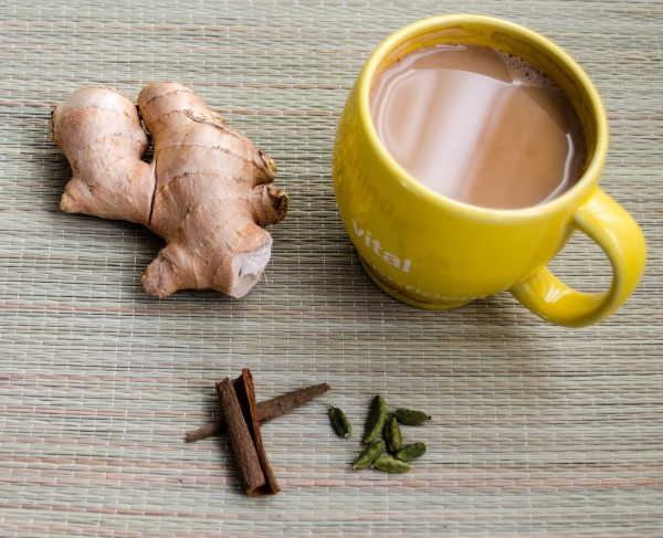 Kardamom Tee – Wie gesund ist das exotische Gewürz aus Indien zimt und ingwer tee mit milch