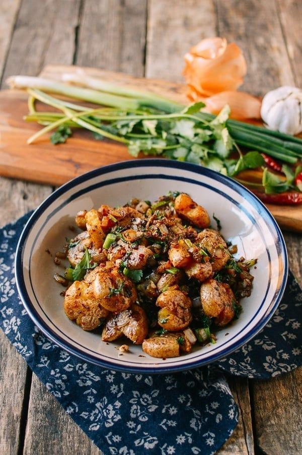 Kreuzkümmeltee Kreuzkümmel Gerichte würzen gesundheitliche Vorteile
