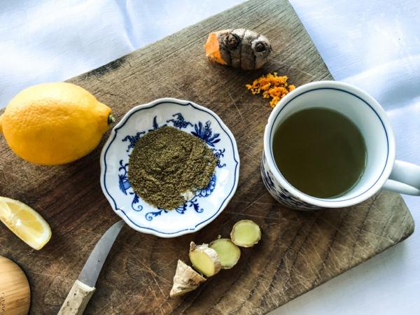 Kreuzkümmeltee zubereiten gesundheitliche Vorteile Tee trinken