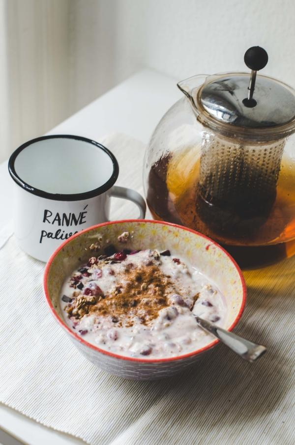 Φυσικά ηρεμιστικά από το φυσικό φαρμακείο και άλλες συμβουλές κατά του άγχους, υγιεινό, νόστιμο τσάι βρώμης