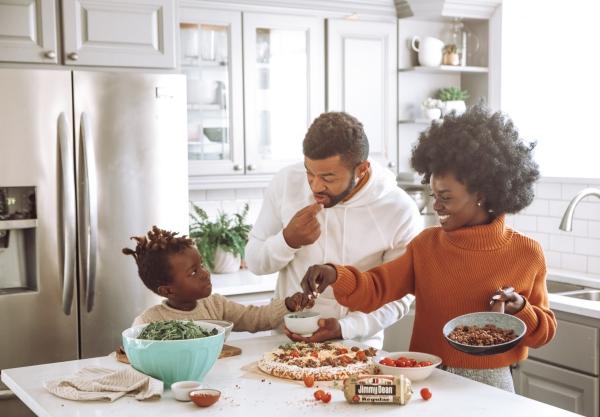 Natürliche Beruhigungsmittel aus der Naturapotheke und weitere Anti-Stress Tipps mit der familie kochen lernen