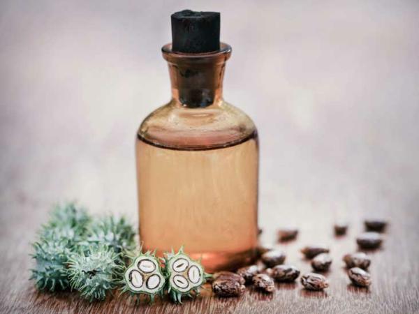Rizinusöl für schöne Haut und Haare
