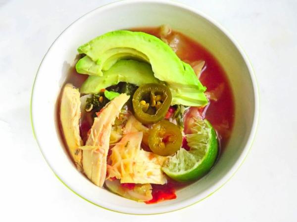 Suppendiät Vorteile Diätsuppen Rezepte