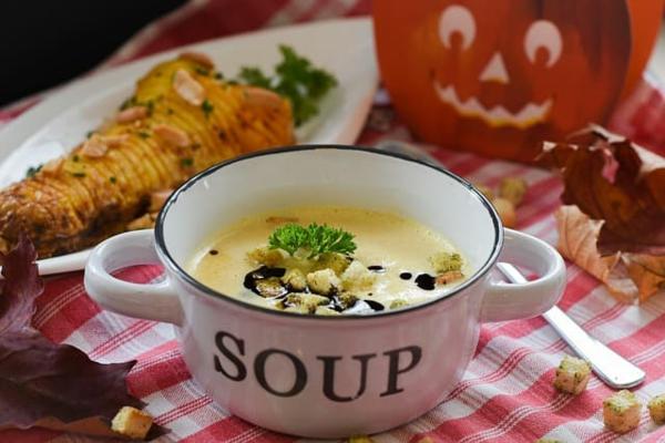 Suppendiät Vorteile Nachteile Diätsuppen Rezepte