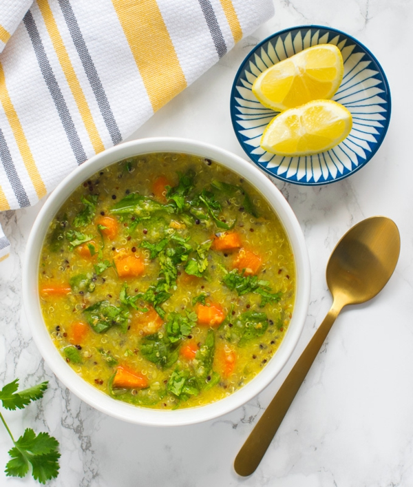 Suppendiät Vorteile Nachteile Diätsuppen Suppen auf Brühebasis