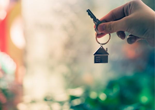 Umzug leicht gemacht reibungslos umziehen Schlüssel