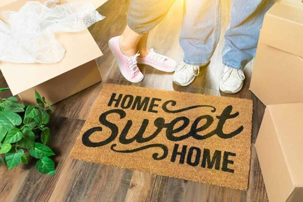 Umzug leicht gemacht reibungslos umziehen neues Zuhause