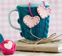 Valentinstag basteln- 33 DIY Ideen, die trotz Lockdown umsetzbar sind