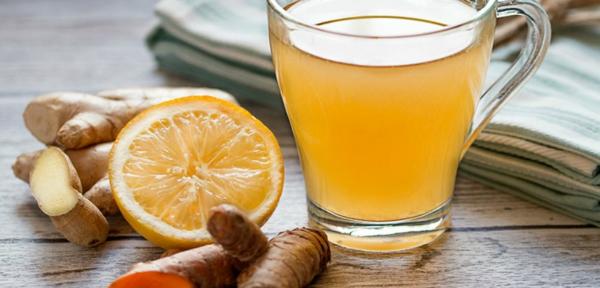 Welche Hausmittel gegen Halsschmerzen kennen Sie Hier sind 9 davon Kurkuma