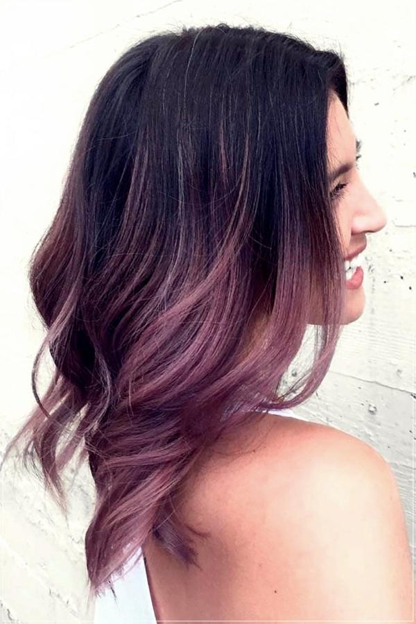 Top 7 Haarfarben Trends 2021, die Ihrem Haar neuen Schwung ...