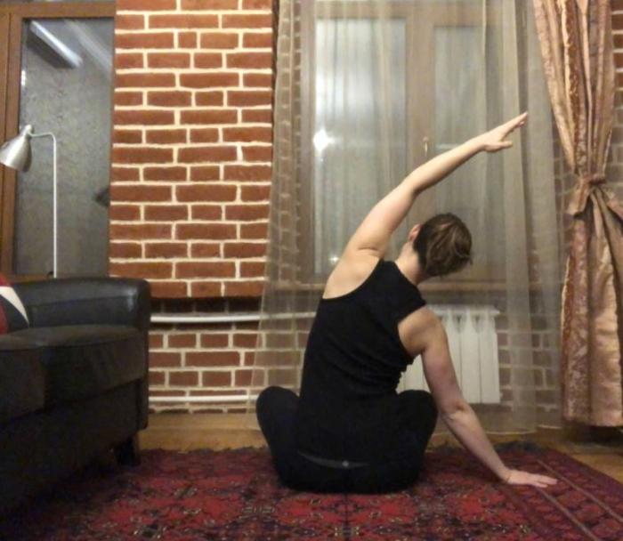 bewgungsmangel coronaisolation lockdown bewegungsarmut yoga