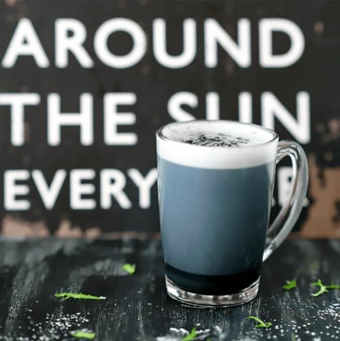 black latte selber machen erfahrungen meinung