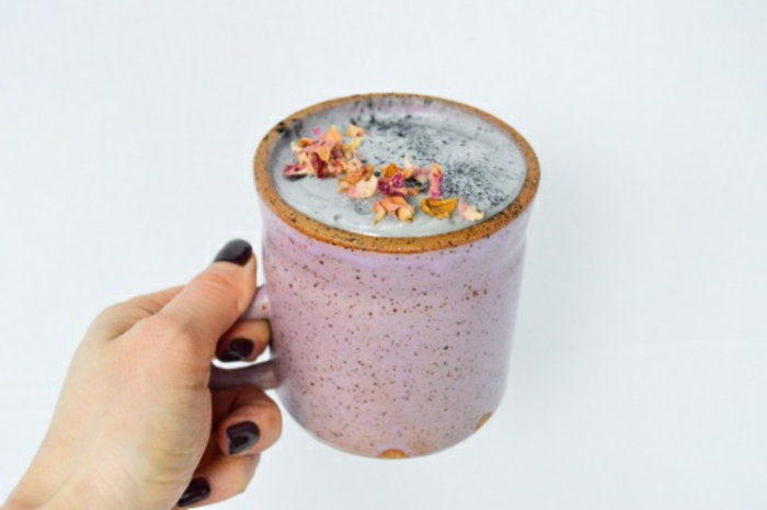 black latte selber machen rezept mit datteln