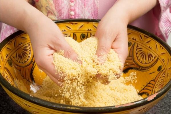 couscous zubereiten unesco weltkulturerbe