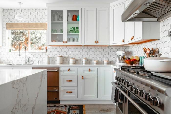 essig und backpulver putztipps saubere küche