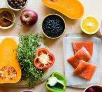 Der gesunde Ernährungsplan 2+2+4 ist die neue Glücksformel
